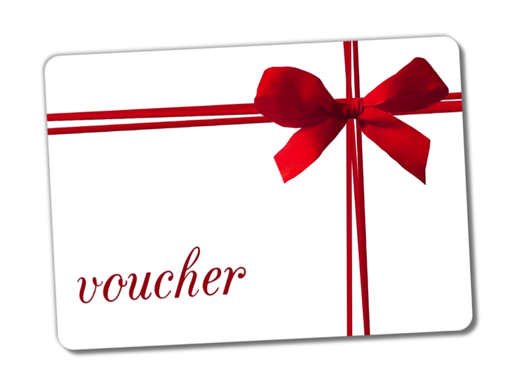 Voucher Option 1